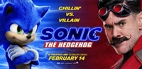 Sonic the Hedgehog #1683677 movie poster