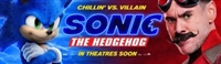 Sonic the Hedgehog #1683678 movie poster