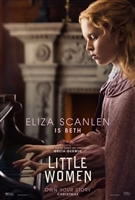 Little Women #1683696 movie poster