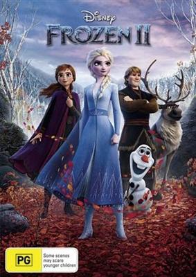 Frozen II poster #1683727