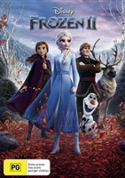 Frozen II #1683727 movie poster