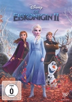 Frozen II #1683729 movie poster