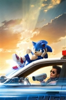 Sonic the Hedgehog #1683898 movie poster