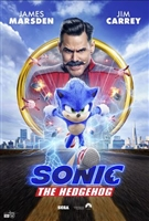 Sonic the Hedgehog #1683901 movie poster