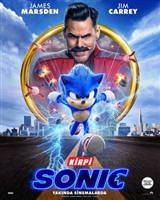 Sonic the Hedgehog #1683904 movie poster