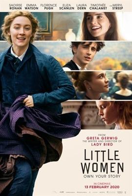 Little Women poster #1683974