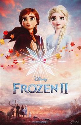 Frozen II poster #1684575