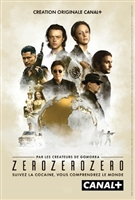 ZeroZeroZero movie poster
