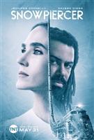 Snowpiercer movie poster