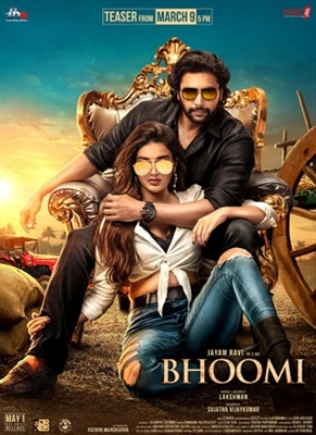 Bhoomi poster #1685697