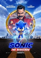 Sonic the Hedgehog #1686255 movie poster