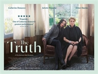 The Truth movie poster