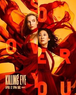 Killing Eve poster #1686668