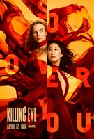 Killing Eve #1686670 movie poster