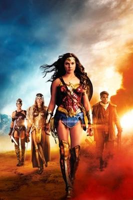 Wonder Woman poster #1687148