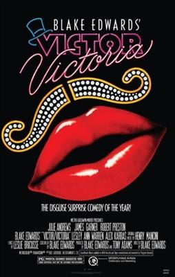 Victor/Victoria poster #1687909