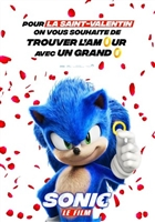 Sonic the Hedgehog #1687910 movie poster