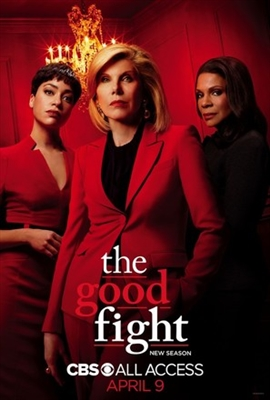The Good Fight poster #1687924