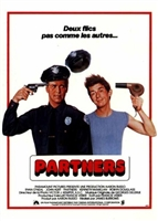 Partners movie poster