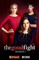 The Good Fight #1688090 movie poster