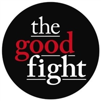 The Good Fight #1688106 movie poster