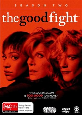 The Good Fight poster #1688109