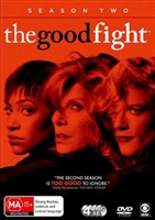 The Good Fight #1688109 movie poster