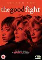 The Good Fight #1688110 movie poster