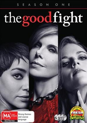 The Good Fight poster #1688113