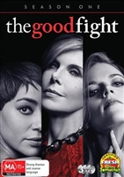 The Good Fight #1688113 movie poster