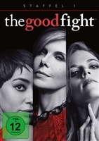 The Good Fight #1688115 movie poster
