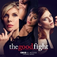 The Good Fight #1688117 movie poster