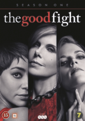 The Good Fight poster #1688118