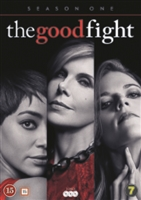 The Good Fight #1688118 movie poster