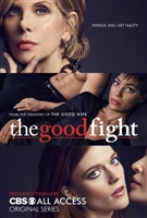The Good Fight #1688120 movie poster