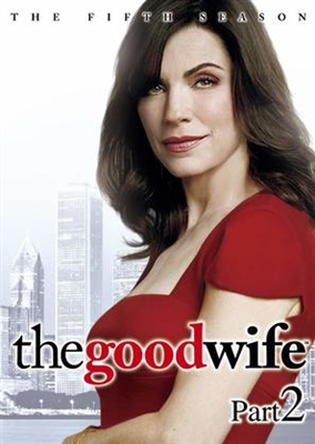 The Good Wife poster #1688123