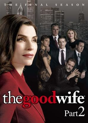 The Good Wife poster #1688124