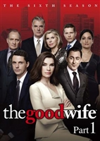 The Good Wife #1688127 movie poster