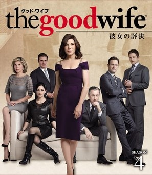 The Good Wife poster #1688129