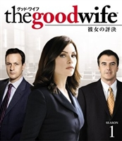 The Good Wife #1688131 movie poster