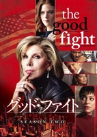 The Good Fight #1688134 movie poster