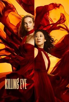 Killing Eve poster #1688165