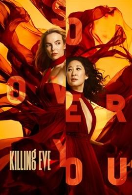 Killing Eve poster #1688166
