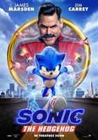 Sonic the Hedgehog #1688419 movie poster
