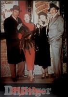 Dillinger movie poster