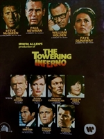 The Towering Inferno #1688861 movie poster