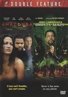 Anaconda movie poster