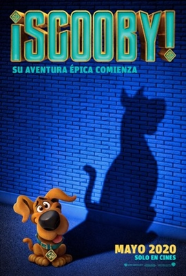 Scoob poster #1689245