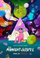 The Midnight Gospel movie poster
