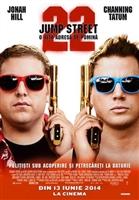 22 Jump Street #1689507 movie poster